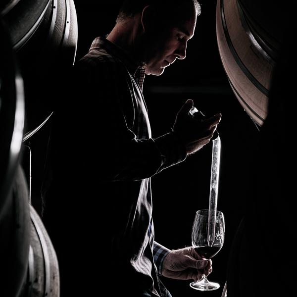 John Anthony Wine Glass