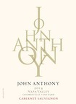2006 John Anthony Coombsville Cabernet Sauvignon 750 mL Image