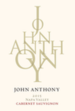 2003 John Anthony Napa Valley Cabernet Sauvignon 750ML