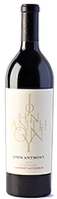 2010 John Anthony Napa Valley Cabernet Sauvignon 750 mL