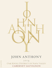 2014 John Anthony Oak Knoll District Cabernet Sauvignon 750 mL