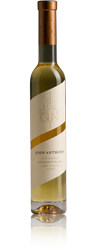 2011 John Anthony Late Harvest Sauvignon Blanc 375ML