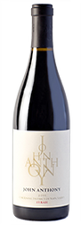 2011 John Anthony Oak Knoll District Syrah 750 mL