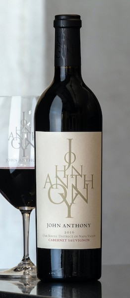 2016 John Anthony Oak Knoll District Cabernet Sauvignon 750 mL