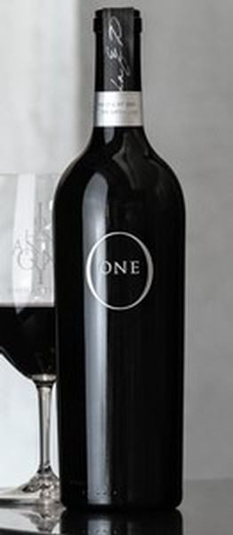 2014 John Anthony One Cabernet Sauvignon 750ML 3PK