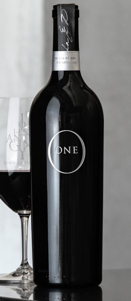 2013 John Anthony One Cabernet Sauvignon 750ML 3PK