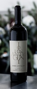 2008 John Anthony Napa Valley Cabernet Sauvignon 1.5L
