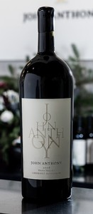 2008 John Anthony Napa Valley Cabernet Sauvignon 3L