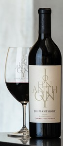 2006 John Anthony Napa Valley Cabernet Sauvignon 750 mL